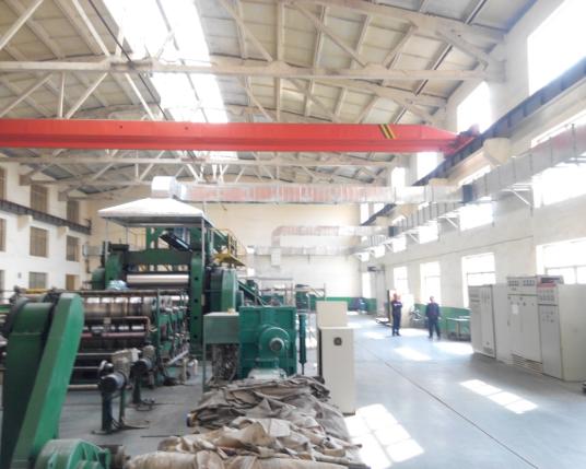 化肥厂锅炉除尘设备厂家粉尘处理